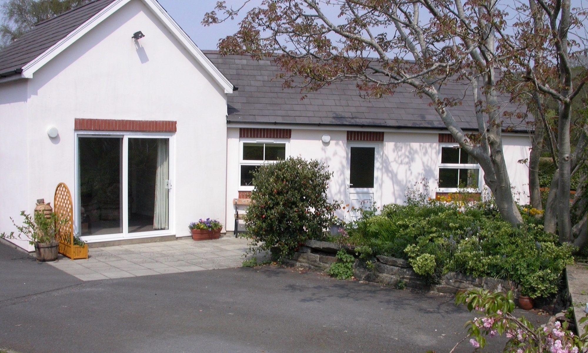 Tanrallt Cottage